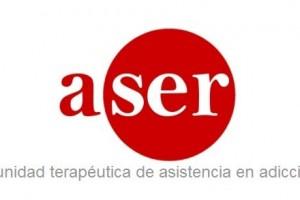 Logo ASER