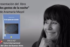 Anamaría Mayol
