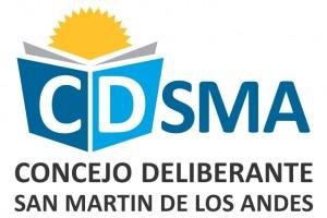 Logo CDSMA