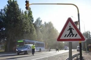 Emergencia Vial - Rio Negro