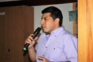Andres Aburto