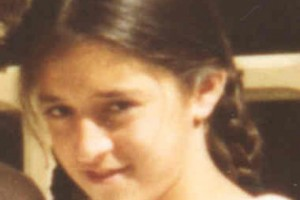 Natalia Ciccioli evolución edad policia federal