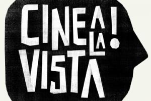 Cine a la Vista logo