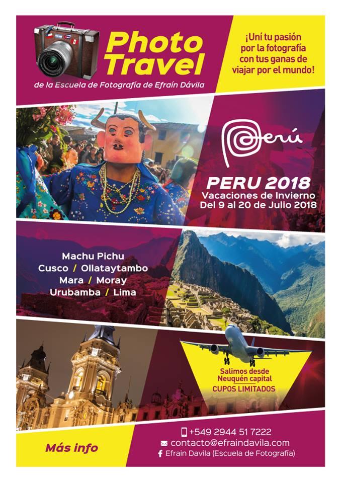 Efra Perú