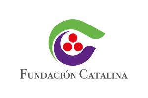 Logo Fundación Catalina