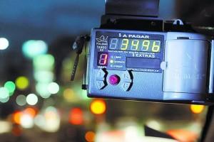 taxi-reloj
